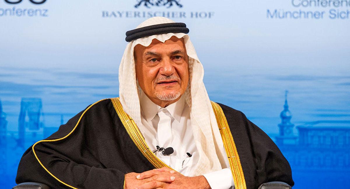 شاهزاده سعودی ایران را تهدید کرد