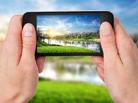 نکات عکاسی با گوشی همراه را بیاموزید