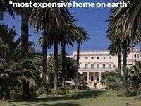 گرانترین خانه جهان کجاست؟