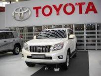 ژاپنیها فقط خودروهای ژاپنی میخرند!