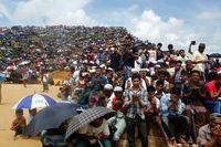 میانمار: هماکنون هم از مسلمانان محافظت میکنیم!