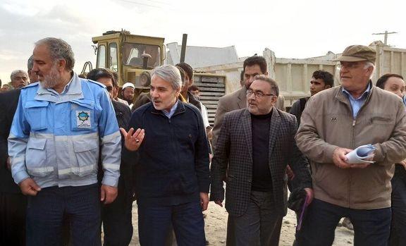 عملیات ساخت بیشاز ۱۶هزار واحد مسکونی در چابهار آغاز شد/ ۳۰۰میلیون یورو برای تکمیل راه آهن چابهار اختصاص یافت