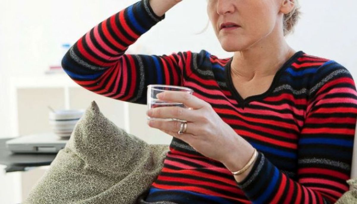 چگونگی مراقبت از سلامتی در دوران یائسگی