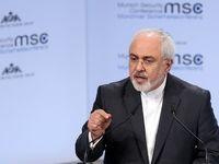 ظریف: بازگشت ایران به تعهدات برجامی به اقدامات اروپا بستگی دارد