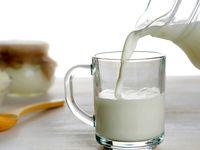 سلامت شیرهای تولیدی تضمینی است