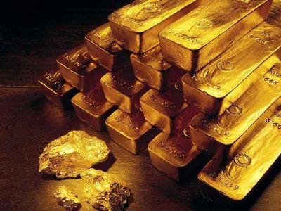 طلا سال ۲۰۱۷ را امیدوارانه شروع کرد