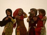 رنجهای چند همسری در سیستان و بلوچستان