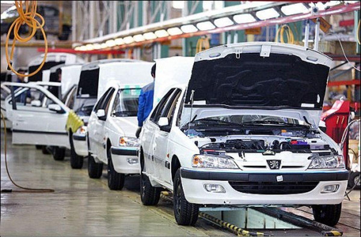 برنامه دولت و مجلس برای افزایش تولید و کاهش قیمت خودرو