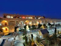 اروپاییها در یزد دنبال چه هتلهایی میگردند؟