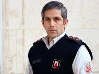 در تهران هیچ حادثهای نداشتیم/ مردم به خانههایشان بازگشتند
