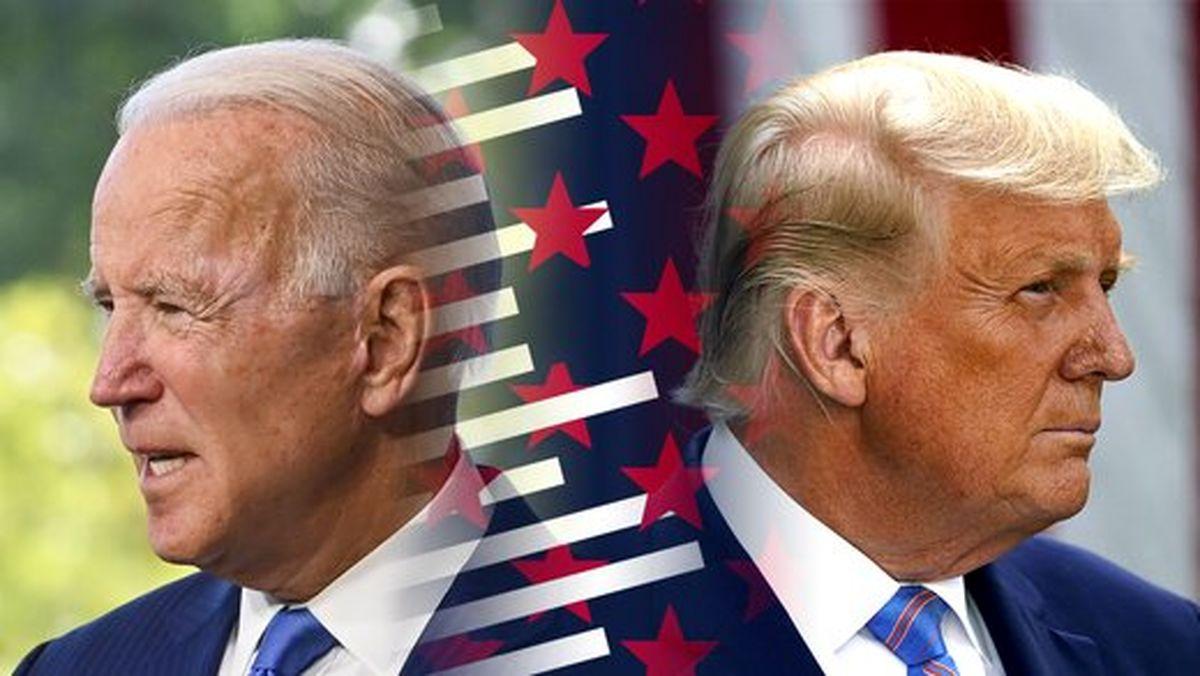 اخبار و نتیجه انتخابات ریاست جمهوری آمریکا