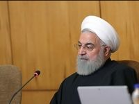 روحانی: اساس برجام یک تصمیم ملی و راهبردی بود +فیلم