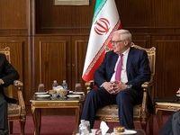توافق مسکو و تهران در خصوص تقویت همکاریهای تجاری