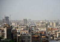 خطری جدید در آلودگی هوای تهران