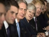 شانس بالای جانسون برای رسیدن به سمت نخست وزیری انگلیس