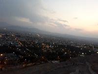 سفری کوتاه به بام ایران +تصاویر