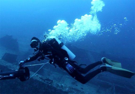 کشف کشتی ناپدید شده در مثلث برمودا پس از یک قرن