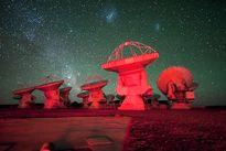 شناسایی کهکشان دوقلوی راه شیری
