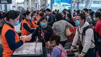 قربانیان ویروس کرونا در چین به ۱۰۶ کشته افزایش یافت