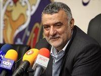 محمود حجتی در جلسه استیضاح شرکت نمیکند