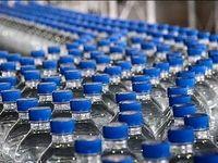 تعیین قیمت آب معدنی برعهده واحدهای تولیدی است
