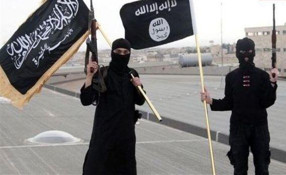 سلاح جدید و عجیب داعش