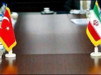 بازگشایى مرز زمینى ترکیه در آینده نزدیک/ مبادلات دو کشور از سر گرفته مىشود