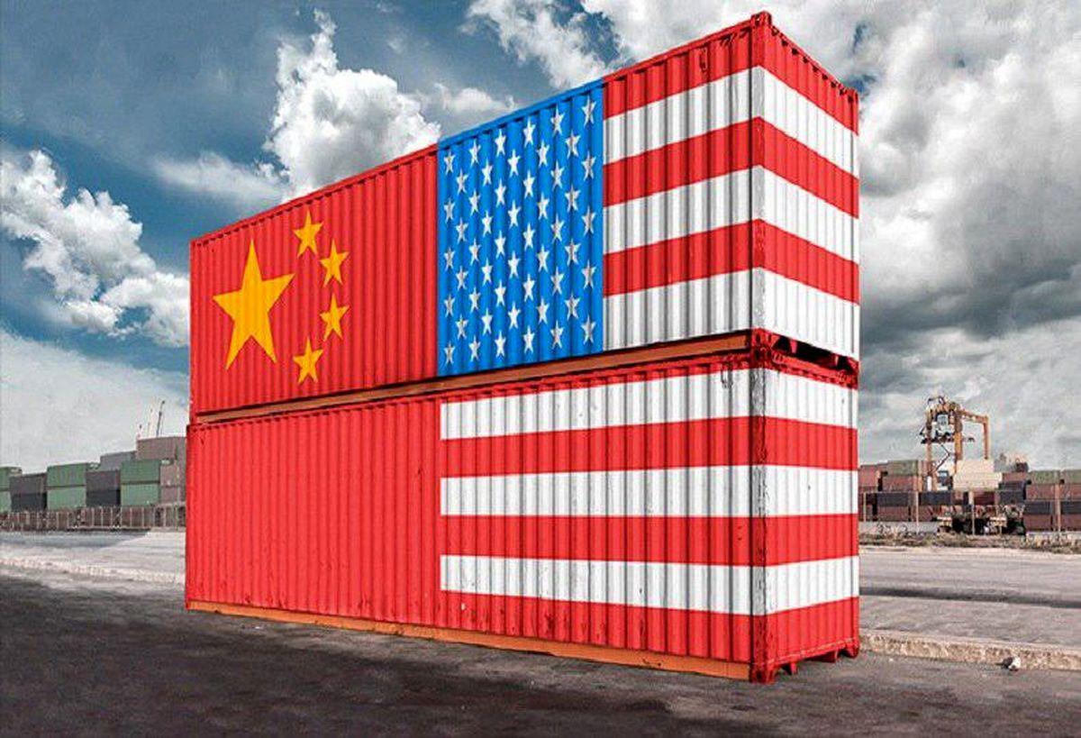 تعرفههای آمریکا بر صادرات چین اثر منفی گذاشت