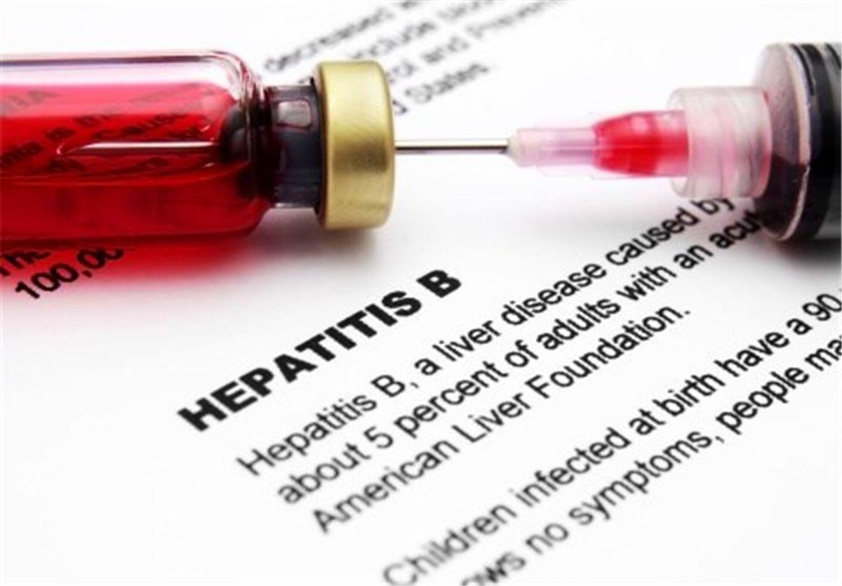 """واکسیناسیون ۳۵میلیون ایرانی علیه هپاتیت""""بی"""""""