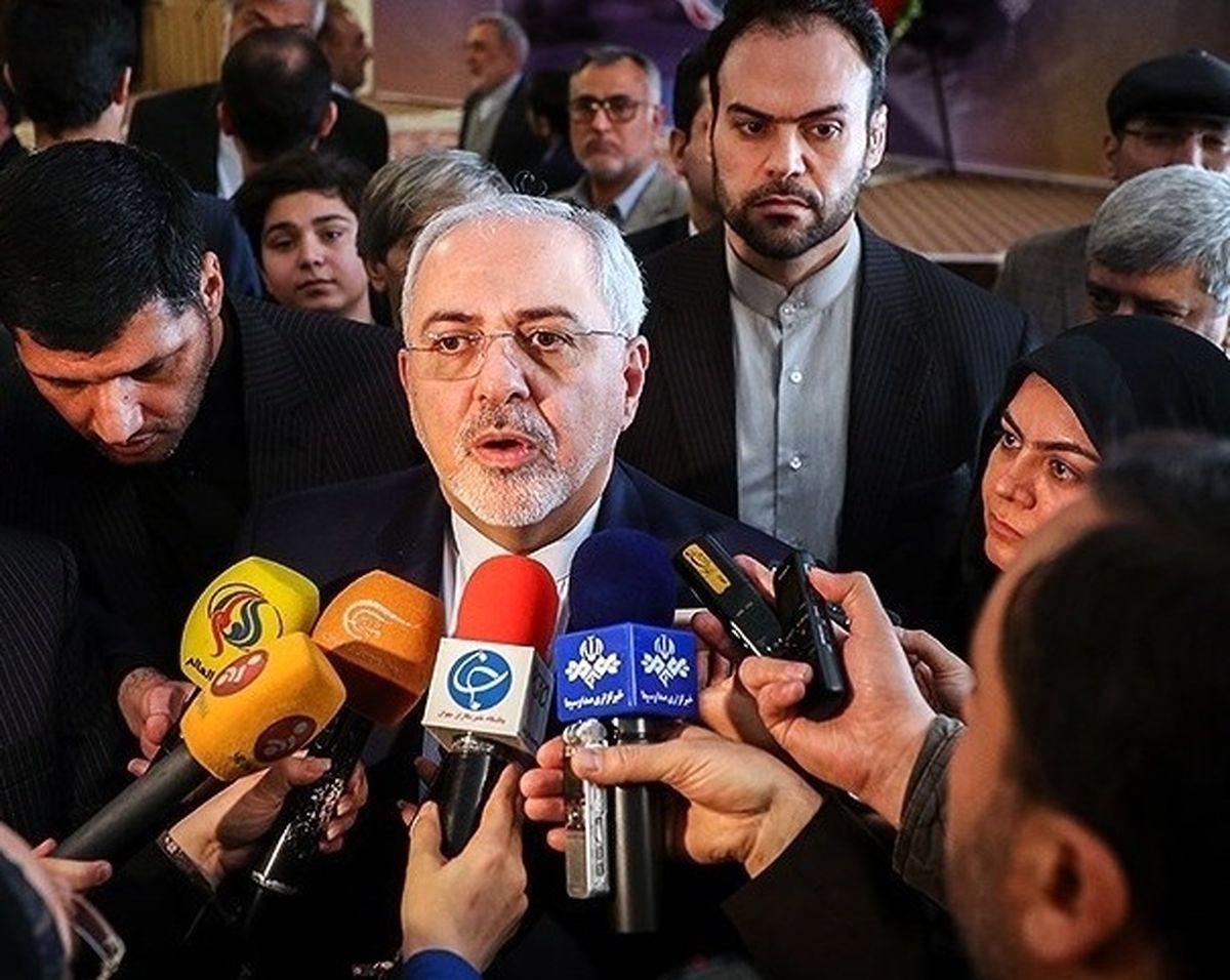آغوش ایران برای همسایگان باز است