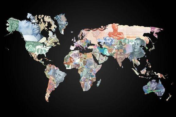 تداوم روند کاهشی قیمت جهانی دلار