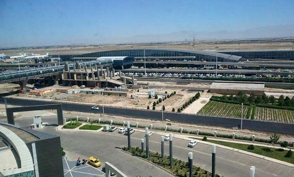روال عادی پروازها در فرودگاه امامخمینی