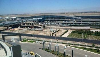 فرودگاههای تهران ۱۴خرداد ازساعت ۱۶تا ۲۱تعطیل هستند