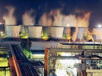 تغییر جهت پیکان انرژی ایران