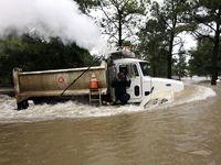 آمریکا هنوز زیر آب است +فیلم