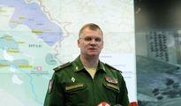 در اثر حملات روسیه بیش از ۸۰۰ تروریست کشته شدند