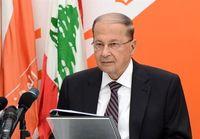احتمال تشکیل دولت جدید لبنان در روزهای آینده