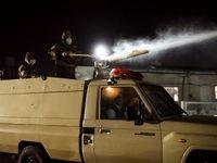 رشت شبانه ضدعفونی شد! +تصاویر