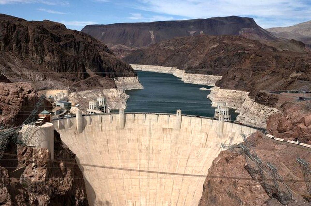 خشکسالی بزرگترین منبع انرژی پاک جهان را خشکاند