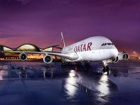 قطر ایرویز پروازها به ایران را افزایش میدهد