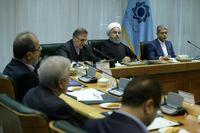 روحانی امروز در مجمع عمومی بانک مرکزی چه گفت؟