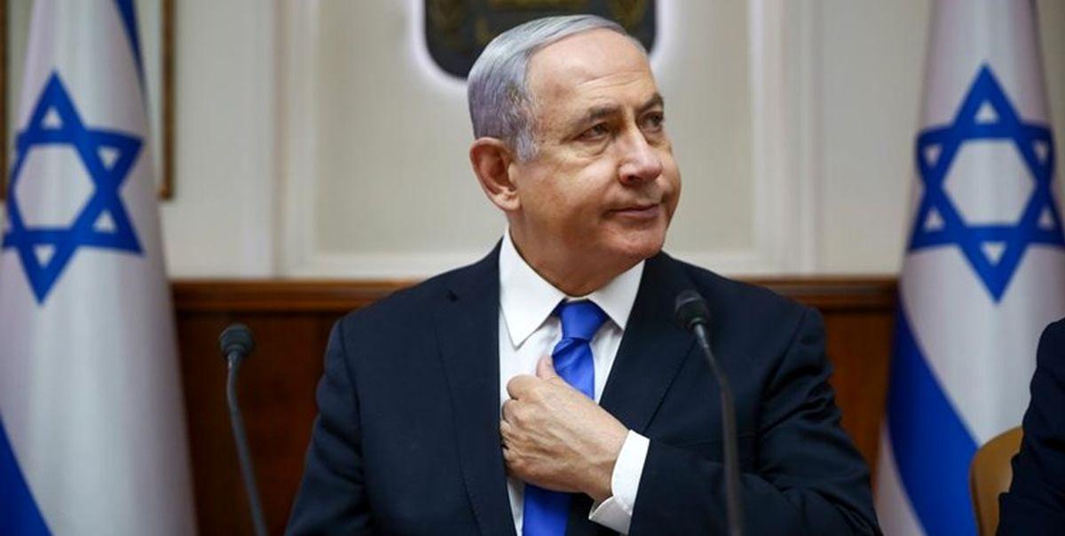 سرنوشت سیاسی نتانیاهو فردا مشخص می شود