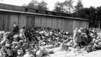 وقتی اردوگاه کار اجباری آشویتس تبدیل به کانادا میشود