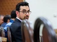 نگاه نگران عراقچی در جلسه دادگاه +عکس