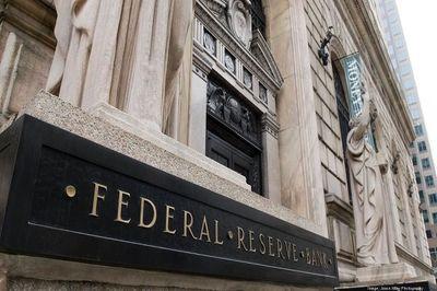 افزایش ۲درصدی نرخ بهره ازسوی فدرال رزرو