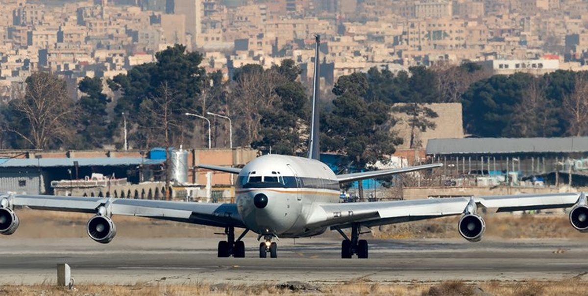 شکست تست هواپیمای777 جدید بوئینگ