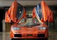 خودروهایی با درهای غیرعادی +تصاویر