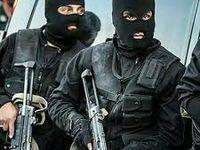 گروگان 14ساله آزاد شد