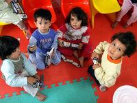 مهدهای کودک استان تهران فردا و پس فردا تعطیل هستند