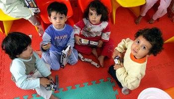 سقف افزایش نرخ «شهریه مهدهای کودک» اعلام شد